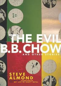 THE EVIL B.B. CHOW