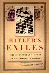 HITLER'S EXILES