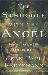THE STRUGGLE WITH THE ANGEL