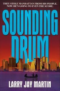 SOUNDING DRUM