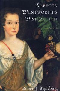 REBECCA WENTWORTH'S DISTRACTION
