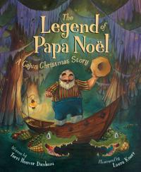 THE LEGEND OF PAPA NOËL