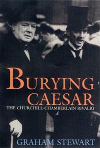 BURYING CAESAR