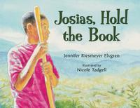 JOSIAS, HOLD THE BOOK