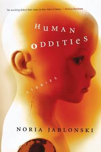 HUMAN ODDITIES