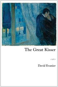 THE GREAT KISSER