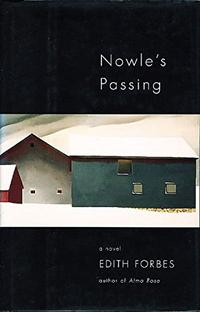 NOWLE'S PASSING
