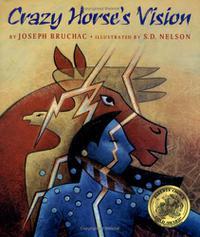 CRAZY HORSE'S VISION