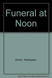 FUNERAL AT NOON