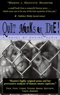 QUIT MONKS OR DIE!