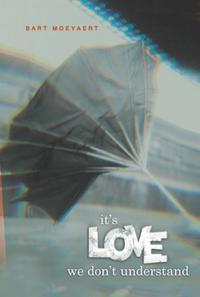 IT'S LOVE WE DON'T UNDERSTAND