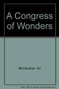 A CONGRESS OF WONDERS