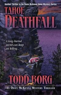 TAHOE DEATH FALL