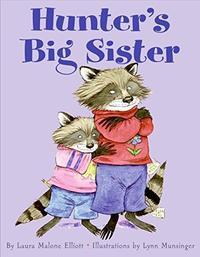 HUNTER'S BIG SISTER