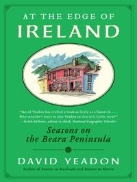 AT THE EDGE OF IRELAND