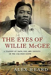 THE EYES OF WILLIE MCGHEE