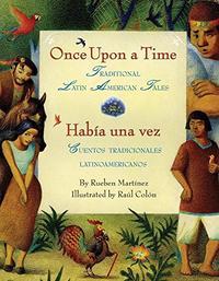ONCE UPON A TIME/HABÍA UNA VEZ