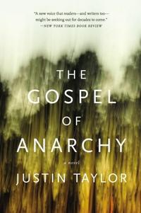 THE GOSPEL OF ANARCHY