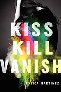 KISS KILL VANISH
