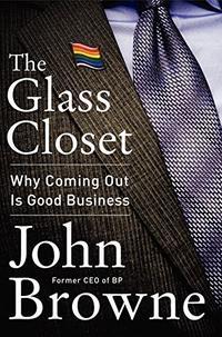 THE GLASS CLOSET