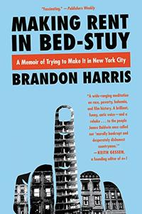 MAKING RENT IN BED-STUY