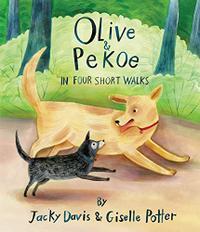 OLIVE & PEKOE IN FOUR SHORT WALKS