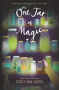 ONE JAR OF MAGIC