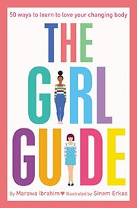 THE GIRL GUIDE