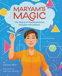 MARYAM'S MAGIC
