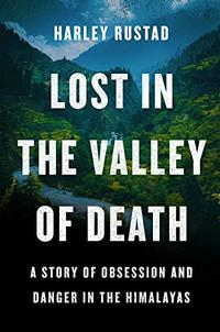 LOST IN THE VALLEY OF DEATH