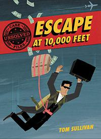 ESCAPE AT 10,000 FEET