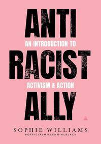 ANTI-RACIST ALLY