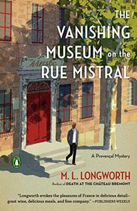 THE VANISHING MUSEUM ON THE RUE MISTRAL