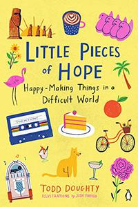 LITTLE PIECES OF HOPE