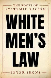 WHITE MEN'S LAW