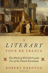 A LITERARY TOUR DE FRANCE