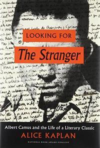 LOOKING FOR <i>THE STRANGER</i>