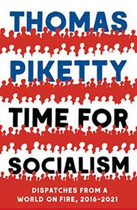 TIME FOR SOCIALISM