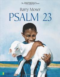 BARRY MOSER'S PSALM 23