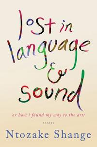 LOST IN LANGUAGE AND SOUND