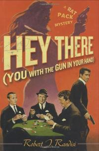 HEY THERE (YOU WITH THE GUN IN YOUR HAND)