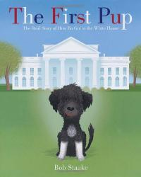 THE FIRST PUP