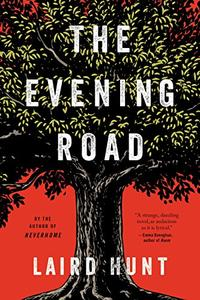 THE EVENING ROAD