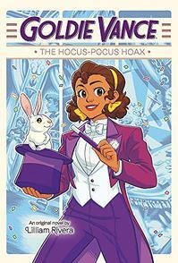 THE HOCUS-POCUS HOAX