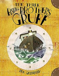 THE FISHING BROTHERS GRUFF