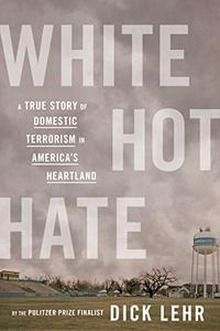 WHITE HOT HATE