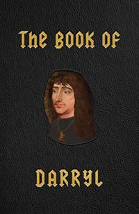 THE BOOK OF DARRYL