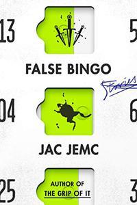 FALSE BINGO