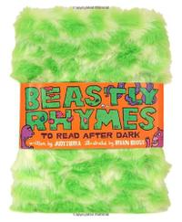 BEASTLY RHYMES TO READ AFTER DARK