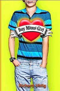 BOY MINUS GIRL